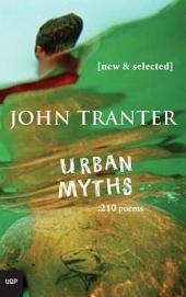 Urban Myths - 210 Poems