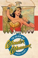 Wonder Woman: the Golden Age Omnibus