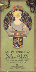 The New Calendar of Salads PDF