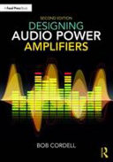Designing Audio Power Amplifiers PDF