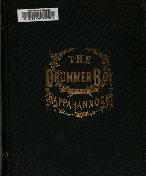 Robert Henry Hendershot  Or  The Brave Drummer Boy of the Rappahannock PDF