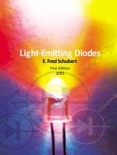 Light-Emitting Diodes (First Edition, 2003)