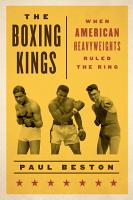 The Boxing Kings PDF