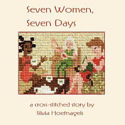 Seven Women, Seven Days