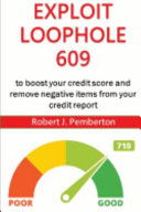 How to Remove All Negative Items from Your Credit Report for Free