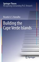 Building the Cape Verde Islands PDF