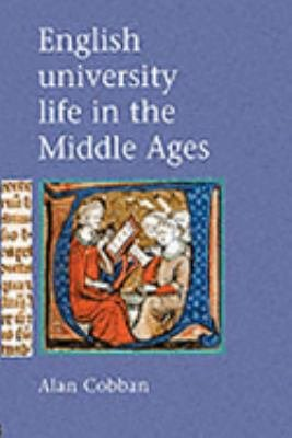 English University Life in the Middle Ages PDF
