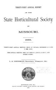 Annual Report of the Missouri State Board of Agriculture PDF
