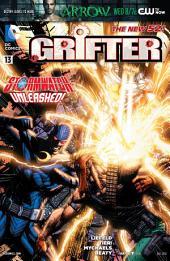 Grifter (2012-) #13