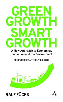 Green Growth  Smart Growth