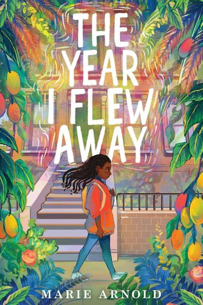 Download The Year I Flew Away Book