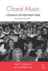 Choral Music Book PDF