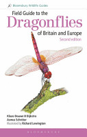 Field Guide to the Dragonflies of Britain and Europe  2nd edition PDF