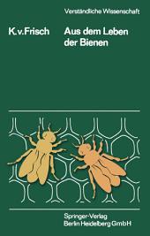 Aus dem Leben der Bienen: Ausgabe 8