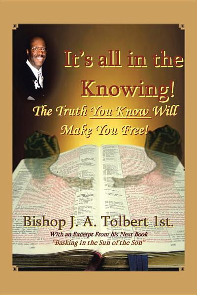 Download It   s all in The Knowing Book