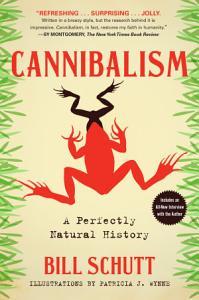 Cannibalism Book