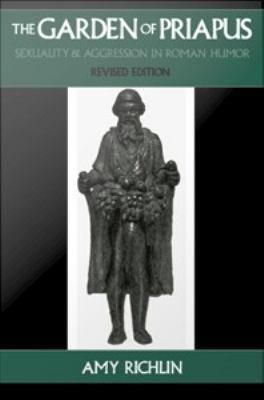 The Garden of Priapus PDF