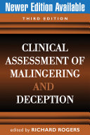 Clinical Assessment of Malingering and Deception PDF