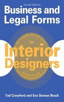 Business and Legal Forms for Interior Designers  Second Edition PDF