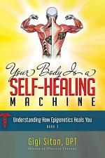 Your Body is a Self-Healing Machine