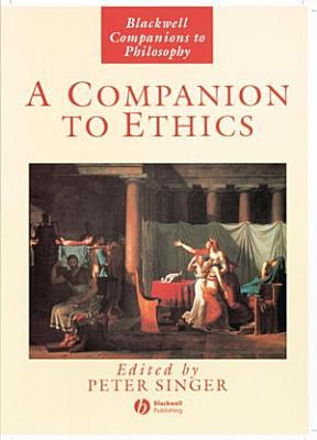 A Companion to Ethics PDF