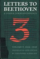 Letters to Beethoven and Other Correspondence PDF