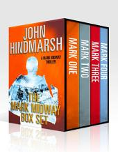 Mark Midway Box Set: Mark One, Mark Two, Mark Three, and Mark Four: Mark Midway Series