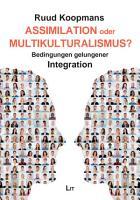Assimilation oder Multikulturalismus  PDF