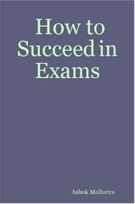 How to Succeed in Exams PDF