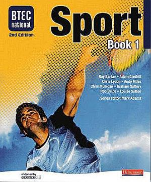 BTEC National Sport
