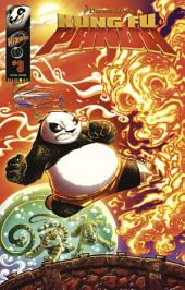 Kung Fu Panda Vol 1 Issue 3: Issue 3