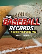 Pro Baseball Records