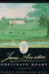 Jane Austen, Obstinate Heart