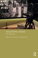 Singapore Cinema PDF