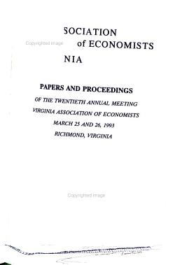 Papers and Proceedings PDF