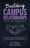 Building Campus Relationships From the Inside Out PDF
