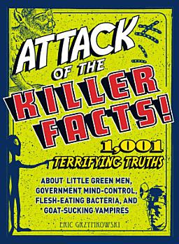 Attack of the Killer Facts  PDF