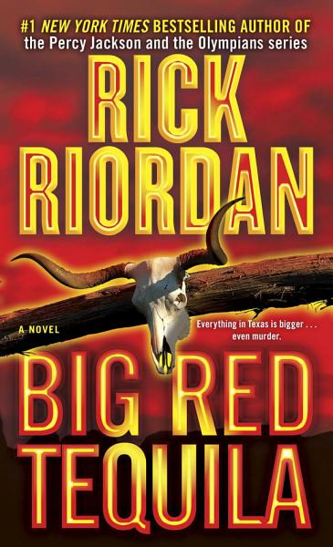 Download Big Red Tequila Book