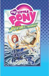 My Little Pony: Adventures in Friendship, Vol. 4
