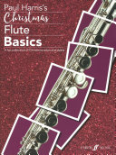 Christmas Flute Basics PDF