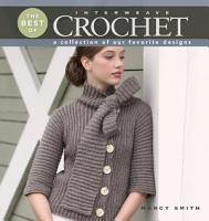 Best of Interweave Crochet PDF