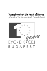 Young People At The Heart Of Europe Book PDF