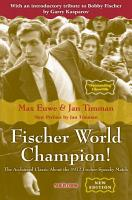 Fischer World Champion PDF