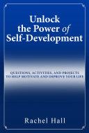 Unlock The Power Of Self-Development