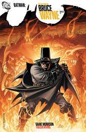 Batman: The Return of Bruce Wayne (2010-) #2