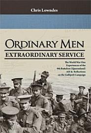 Ordinary Men  Extraordinary Service