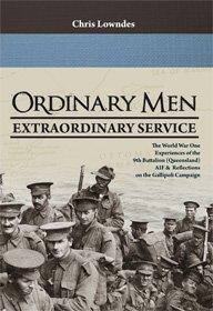 Ordinary Men, Extraordinary Service