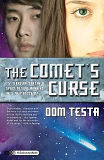 The Comet s Curse Book