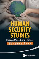 Human Security Studies PDF