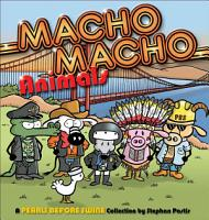 Macho Macho Animals PDF